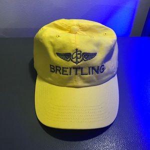 Breitling Avenger Hat
